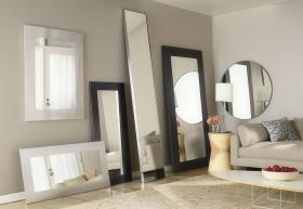 Зеркала, стёкла